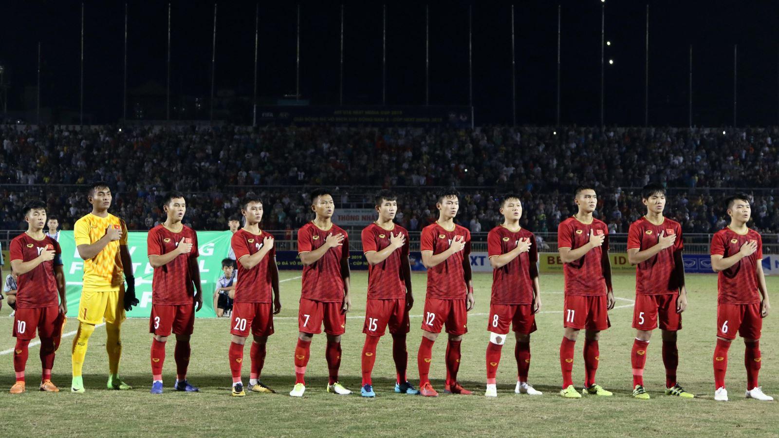 TRỰC TIẾP BÓNG ĐÁ HÔM NAY: U18 Việt Nam vs Campuchia, U18 Đông Nam Á