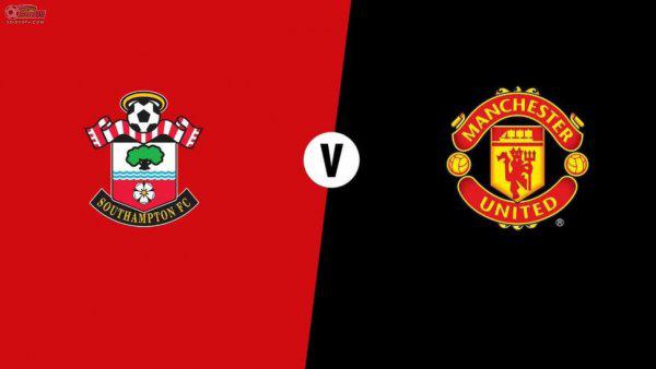 bóng đá, bong da, Southampton vs MU, trực tiếp bóng đá, mu, southampton, manchester united, trực tiếp Southampton vs MU, xem trực tiếp Southampton vs MU, K+