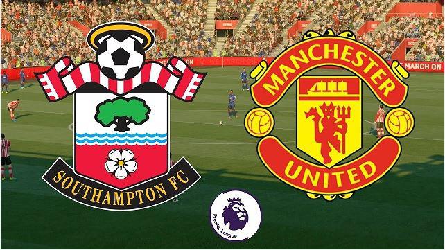 TRỰC TIẾP BÓNG ĐÁ:Southampton vs MU (18h30 hôm nay, K+ PM), Ngoại hạng Anh