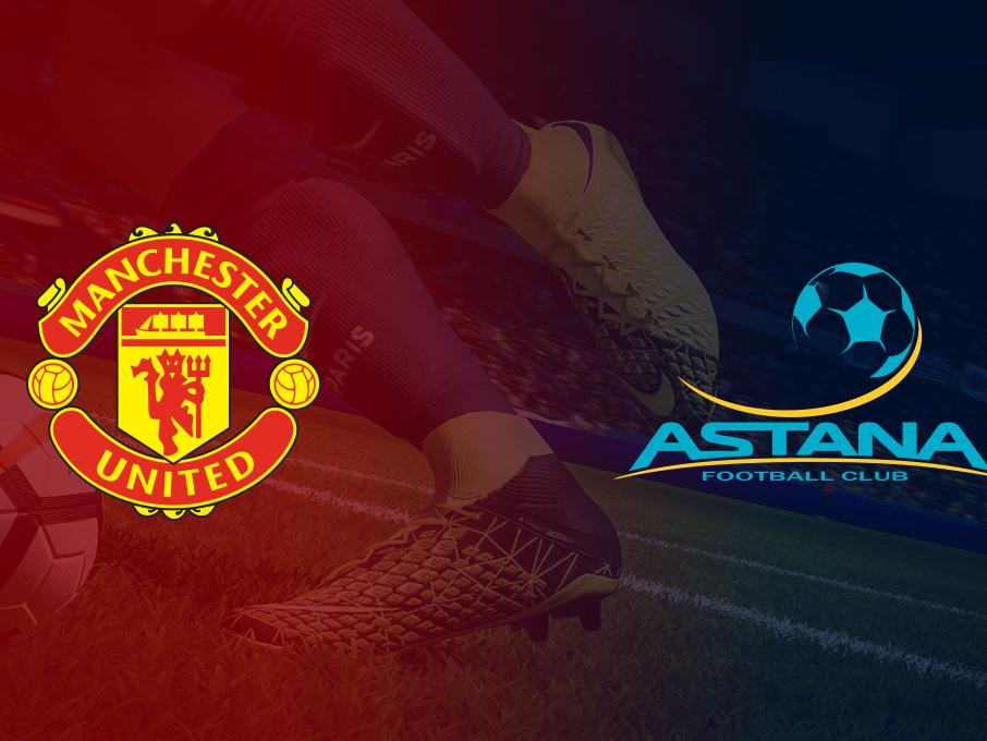 Soi kèo MU vs Astana (2h00 ngày 20/9). Vòng bảng Europa League. Trực tiếp K+PM