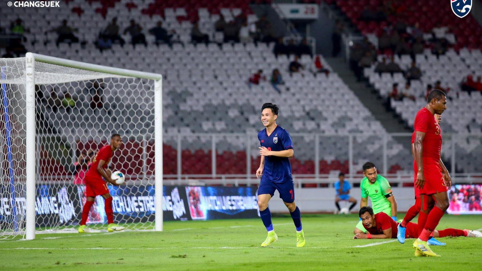 truc tiep bong da hôm nay, Supachok Sarachat, Indonesia vs Thái Lan, trực tiếp bóng đá, Việt Nam, Malaysia vs UAE, VTC1, VTC3, VTV6, VTV5, xem bóng đá trực tuyến, Thailand vs Indonesia