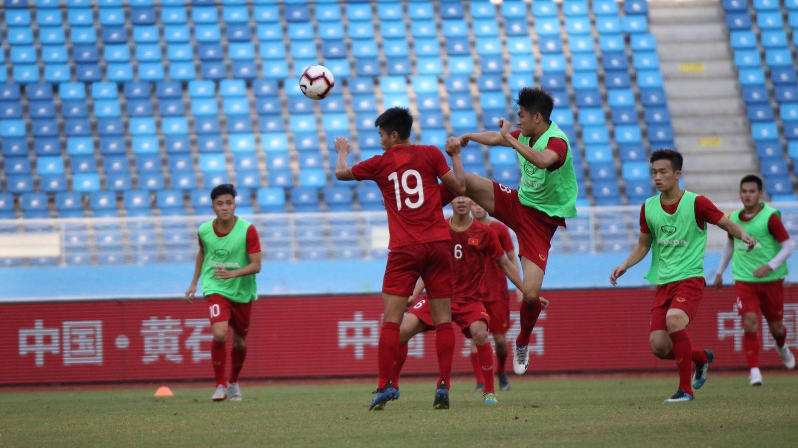 tin tuc, lich truc tiep bong da, lịch thi đấu U22 Việt Nam vs U22 Trung Quốc, VTV6, VTV5, VTC1, VTC3, trực tiếp bóng đá, U22 Trung Quốc Việt Nam, xem bóng đá trực tuyến