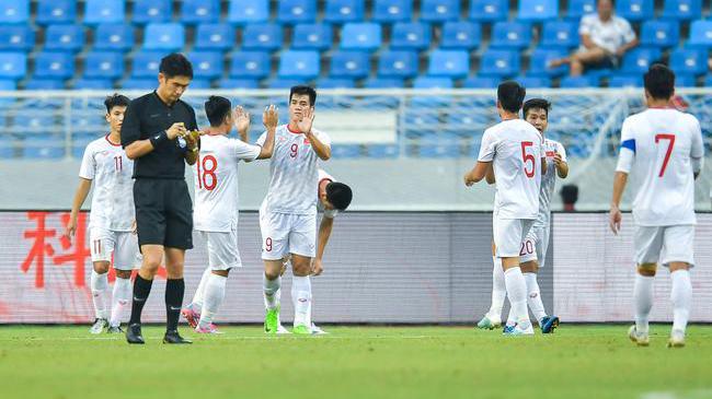 bóng đá Việt Nam hôm nay, trực tiếp bóng đá, U22 Việt Nam, U22 Trung Quốc, Tiến Linh, HLV Park Hang Seo, bóng đá Việt Nam, SEA Games, U23 châu Á, trưc tiếp bóng đá