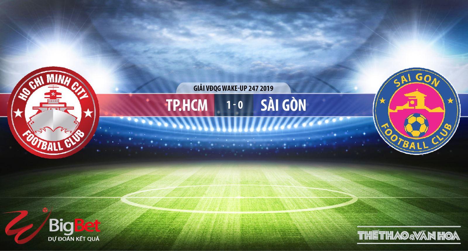 bong da, truc tiep bong da hôm nay, TPHCM đấu với Sài Gòn, trực tiếp bóng đá, TPHCM vs Đà Nẵng, xem bong da truc tuyen, VTV6, bóng đá TV, BDTV, Bóng đá TV