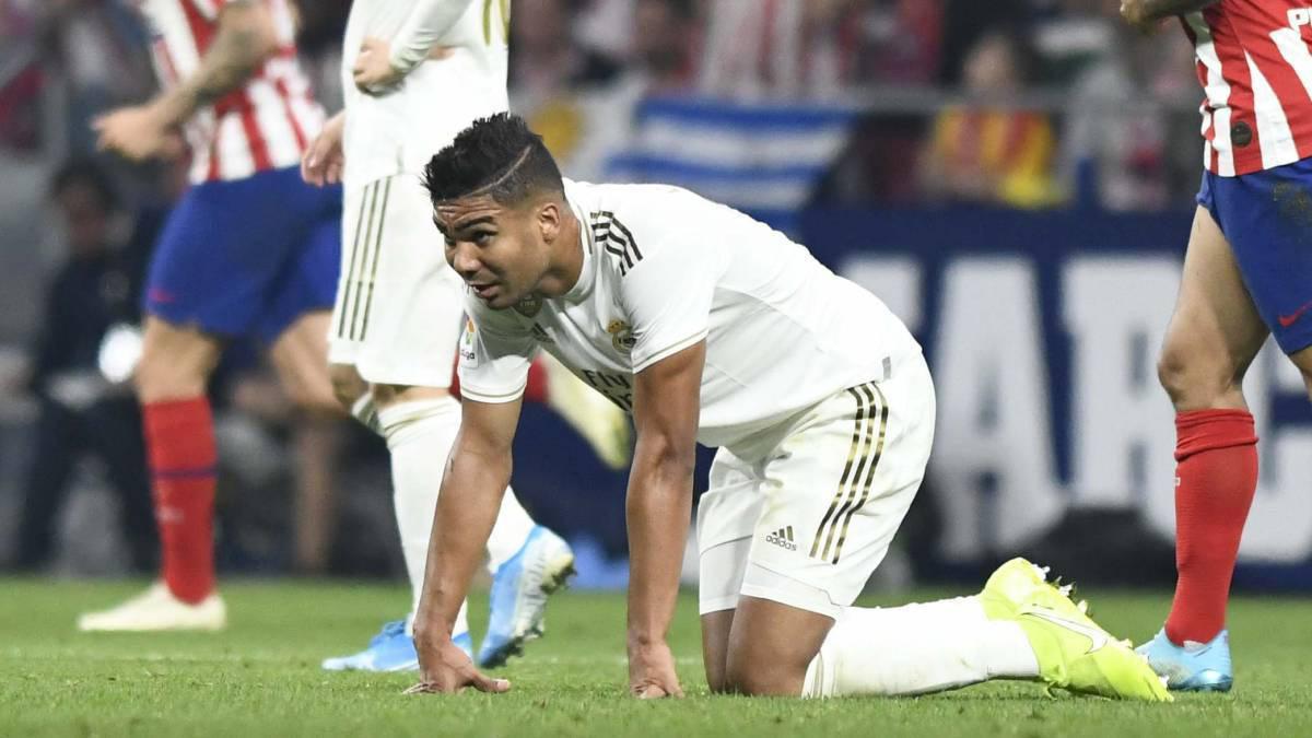 Casemiro, Real Madrid, trộm, đạo chích, bóng đá, bong da, lịch thi đấu, trực tiếp bóng đá