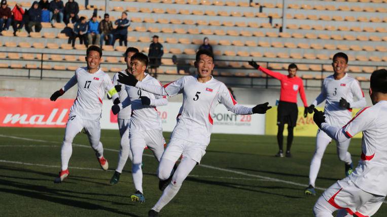 kết quả bốc thăm U23 châu Á, ket qua boc tham U23 châu Á, bốc thăm U23 châu Á, U23 Việt Nam, U23 Việt Nam nằm ở bảng nào, bong da, lịch thi đấu u23 Việt Nam, U23 châu Á,U23 UAE, U23 Triều Tiên, U23 Jordan.