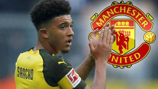 Tin bóng đá MU 21/9: Phải chi 120 triệu bảng cho Sancho. Barca muốn 'cướp' sao trẻ của MU
