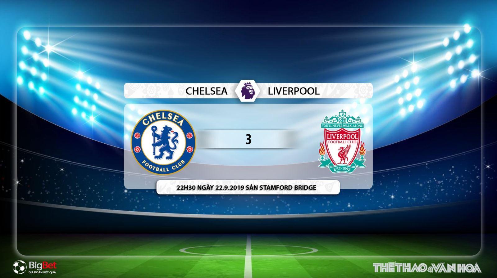 Chelsea, Liverpool, trực tiếp bóng đá, chelsea vs liverpoo, chelsea đấu với liverpool, K+, ngoại hạng anh, xem bóng đá trực tuyến