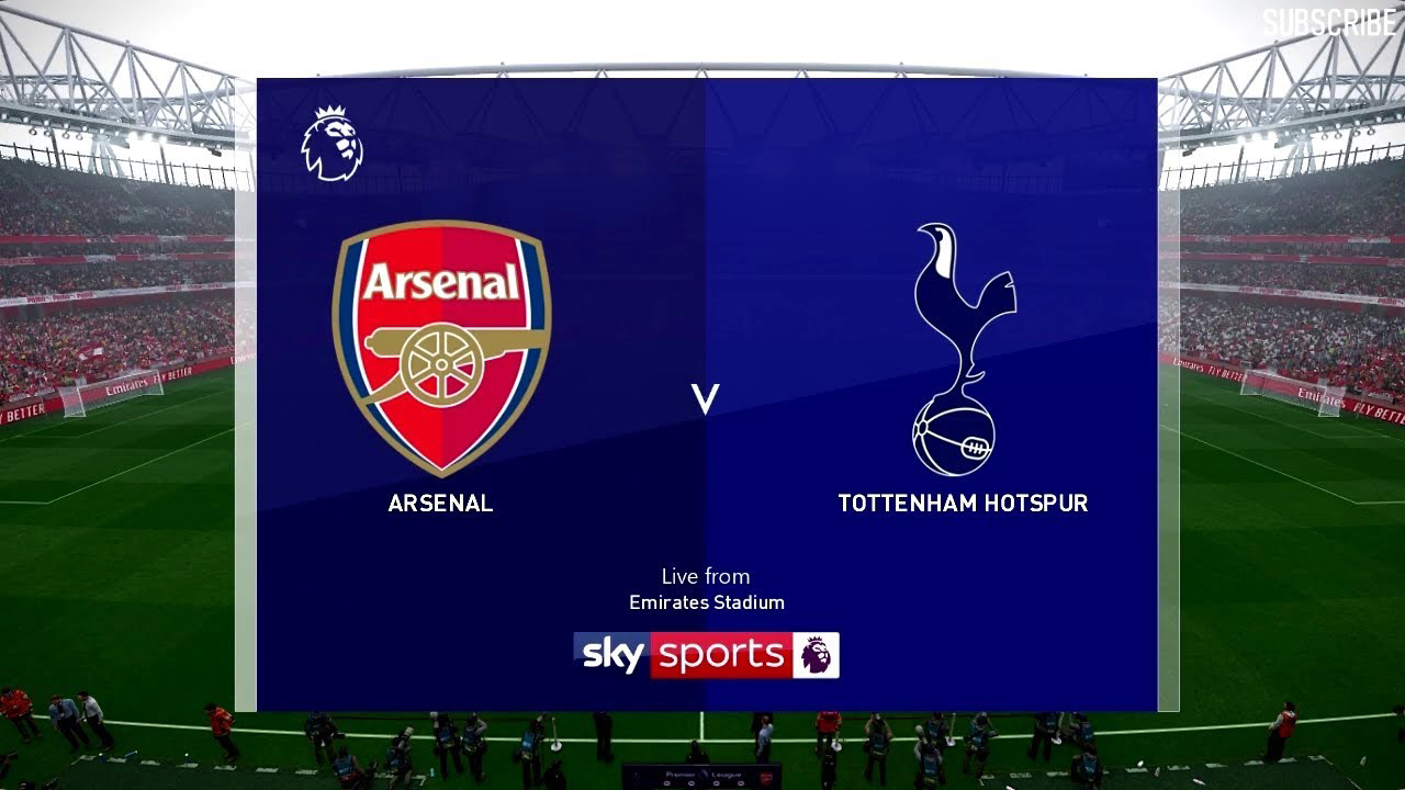TRỰC TIẾP BÓNG ĐÁ: Arsenal đấu với Tottenham (22h30 hôm nay, K+PM), ngoại hạng Anh