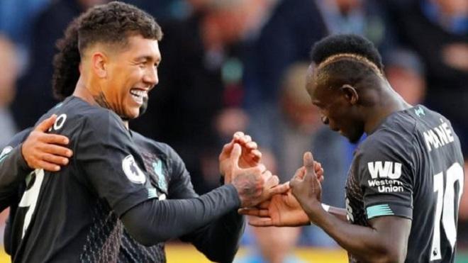 VIDEO Burnley 0-3 Liverpool: toàn thắng trận thứ 4, Liverpool ngạo nghễ ở ngôi đầu