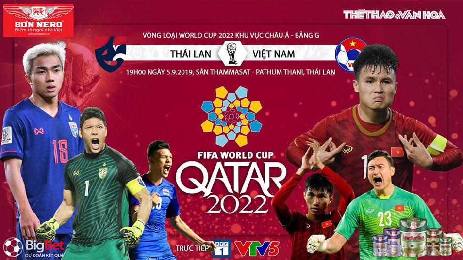 Bóng đá hôm nay 5/9: 'Báo Hàn gây sức ép cho HLV Thái Lan. U22 Việt Nam chốt danh sách đấu Trung Quốc