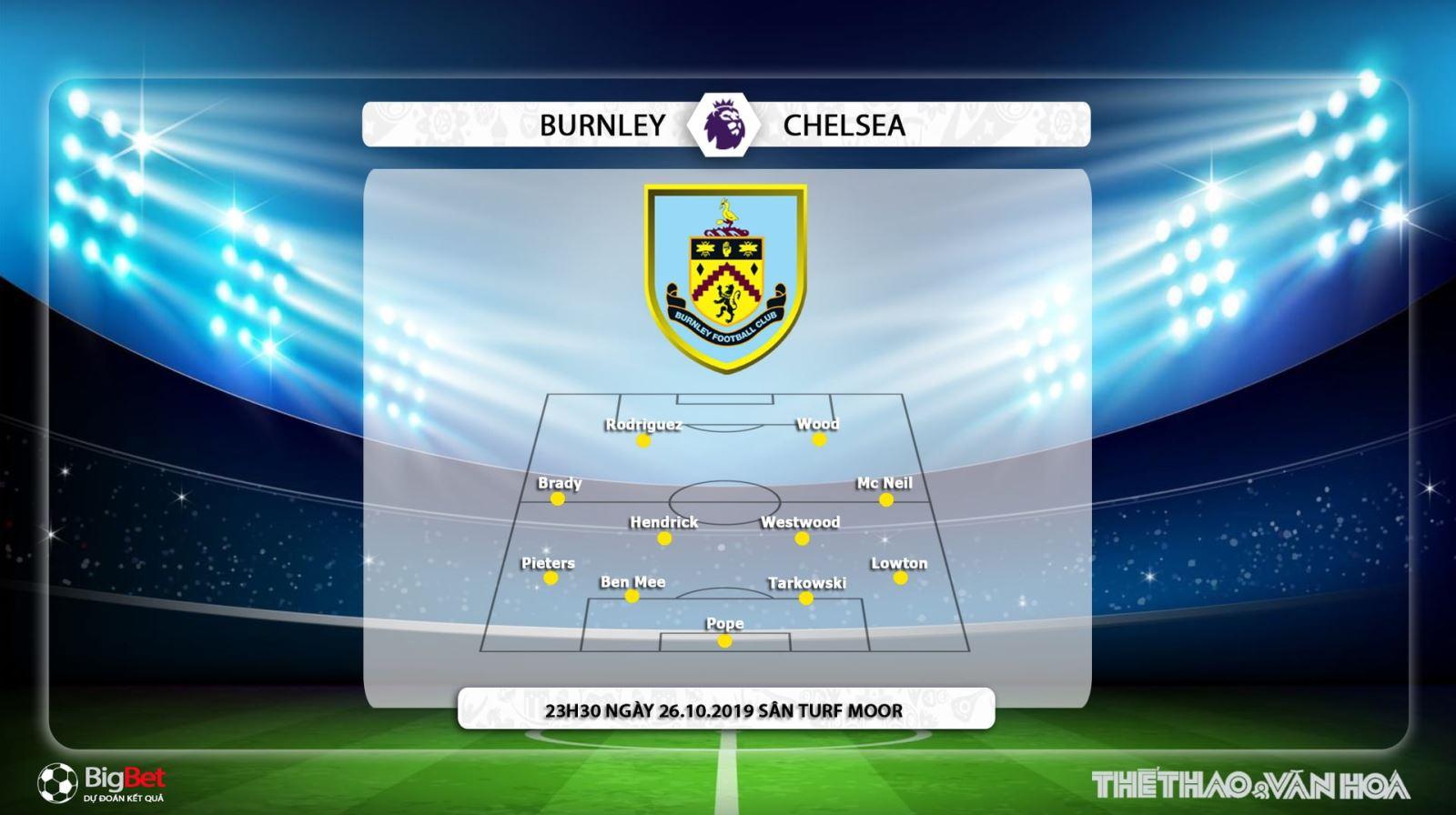 soi kèo bóng đá, Burnley đấu với Chelsea, truc tiep bong da hôm nay, K+, K+PM, K+PC, xem bóng đá trực tuyến, Burnley vs Chelsea, trực tiếp bóng đá, xem bong da truc tiep