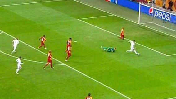 ket qua bong da hôm nay, kết quả bóng đá, ket qua bong da, Galatasaray 0-1 Real Madrid, kết quả Galatasaray Real Madrid, kết quả Cúp C1, Cúp C1, Hazard, kqbd