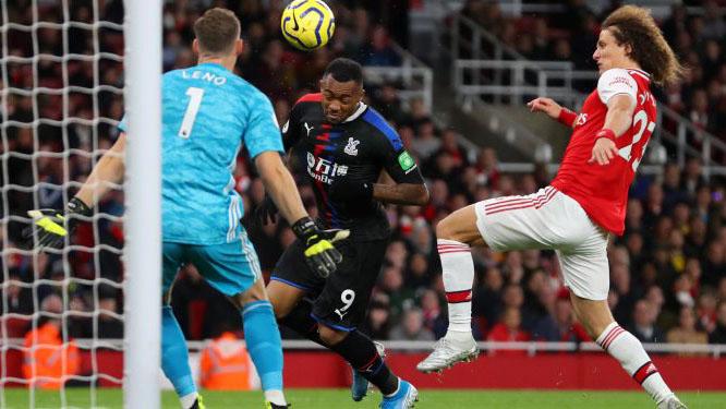 Ket qua bong da, kết quả bóng đá Anh hôm nay, Arsenal 2-2 Crystal Palace, kết quả bóng đá hôm nay, kết quả MU đấu với Norwich, video clip Arsenal 2-2 Crystal Palace, kết quả bóng đá trực tuyến