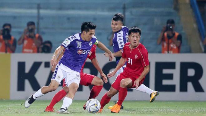 ket qua bong da, kết quả bóng đá, kết quả hà nội đấu với 4.25 sc, kết quả AFC Cup 2019, chung kết liên khu vực AFC Cup, Hà Nội FC, Hà Nội, bong da, kết quả Hà Nội