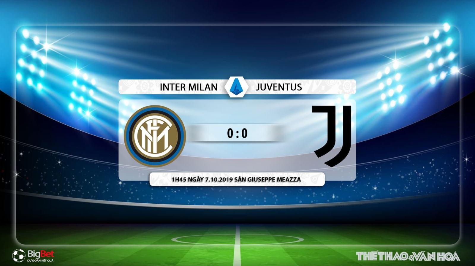 soi kèo bóng đá, Inter Milan đấu với Juventus , truc tiep bong da hôm nay, Inter Milan vs Juventus, trực tiếp bóng đá, FPT Play, Inter Milan, xem bóng đá trực tuyến, Juventus