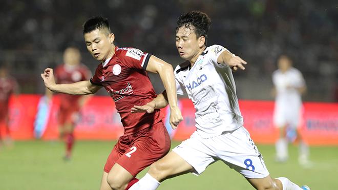 Trực tiếp bóng đá hôm nay: HAGL vs Khánh Hòa (17h), futsal Việt Nam vs Malaysia (19h)