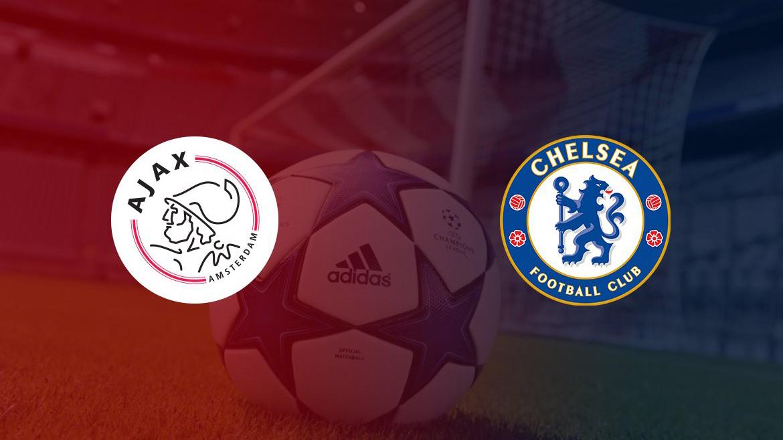 Ajax vs Chelsea, Ajax, Chelsea, trực tiếp bóng đá, trực tiếp Ajax vs Chelsea, Ajax đấu với Chelsea, Cúp C1, Champions League