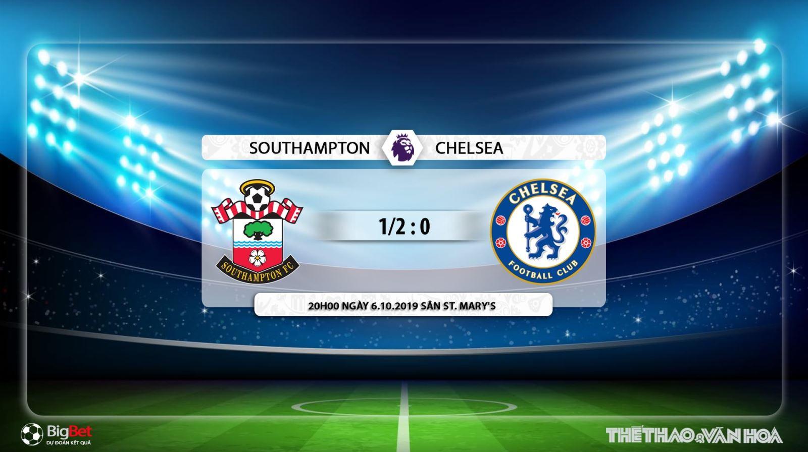 Truc Tiep Bong Da Hom Nay Southampton đấu Với Chelsea K K Pm Xem Bong Da Ttvh Online