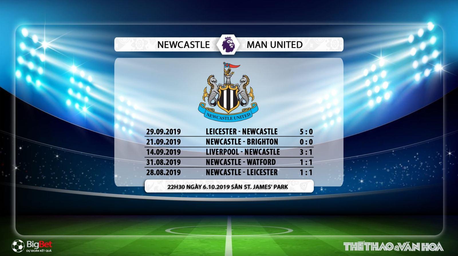 soi kèo bóng đá, Newcastle đấu với MU, truc tiep bong da hôm nay, Newcastle vs MU, trực tiếp bóng đá, K+, K+PM, K+PC, xem bóng đá trực tuyến, MU