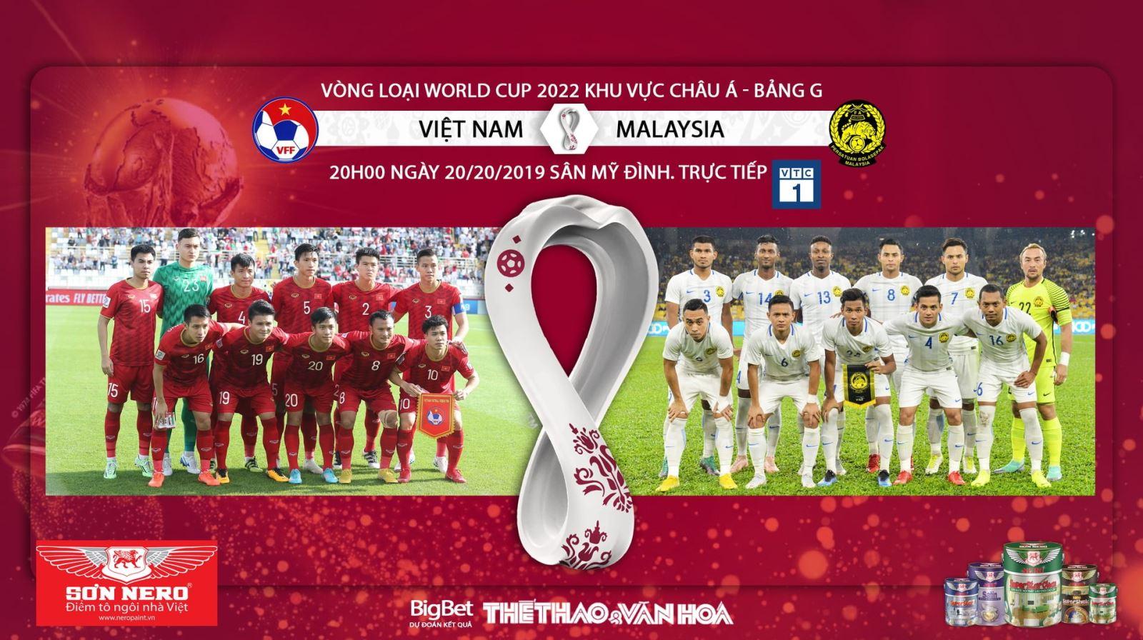 Kết quả Việt Nam đấu với Malaysia: Quang Hải tỏa sáng