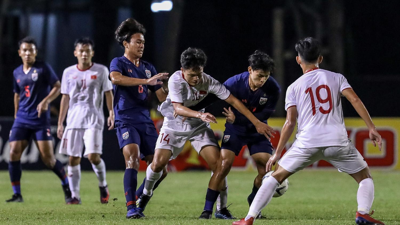 Lịch thi đấu U19 Việt Nam vs U19 Hàn Quốc. Lịch thi đấu cúp Tứ hùng U19 Thái Lan