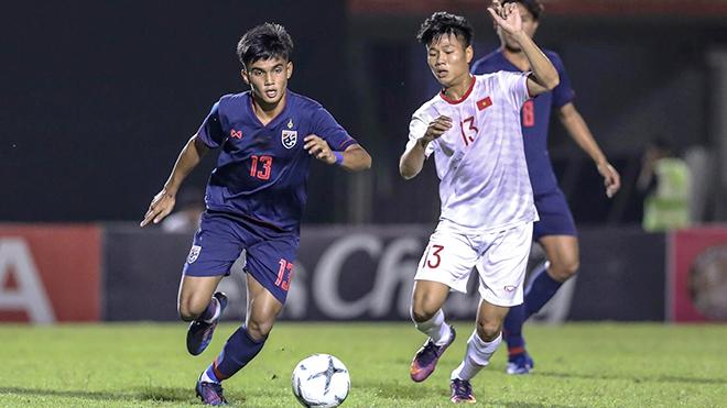 Kết quả bóng đá: Thanh Khôi và Văn Tùng ghi bàn, U19 Việt Nam thắng dễ U19 Mông Cổ 3-0