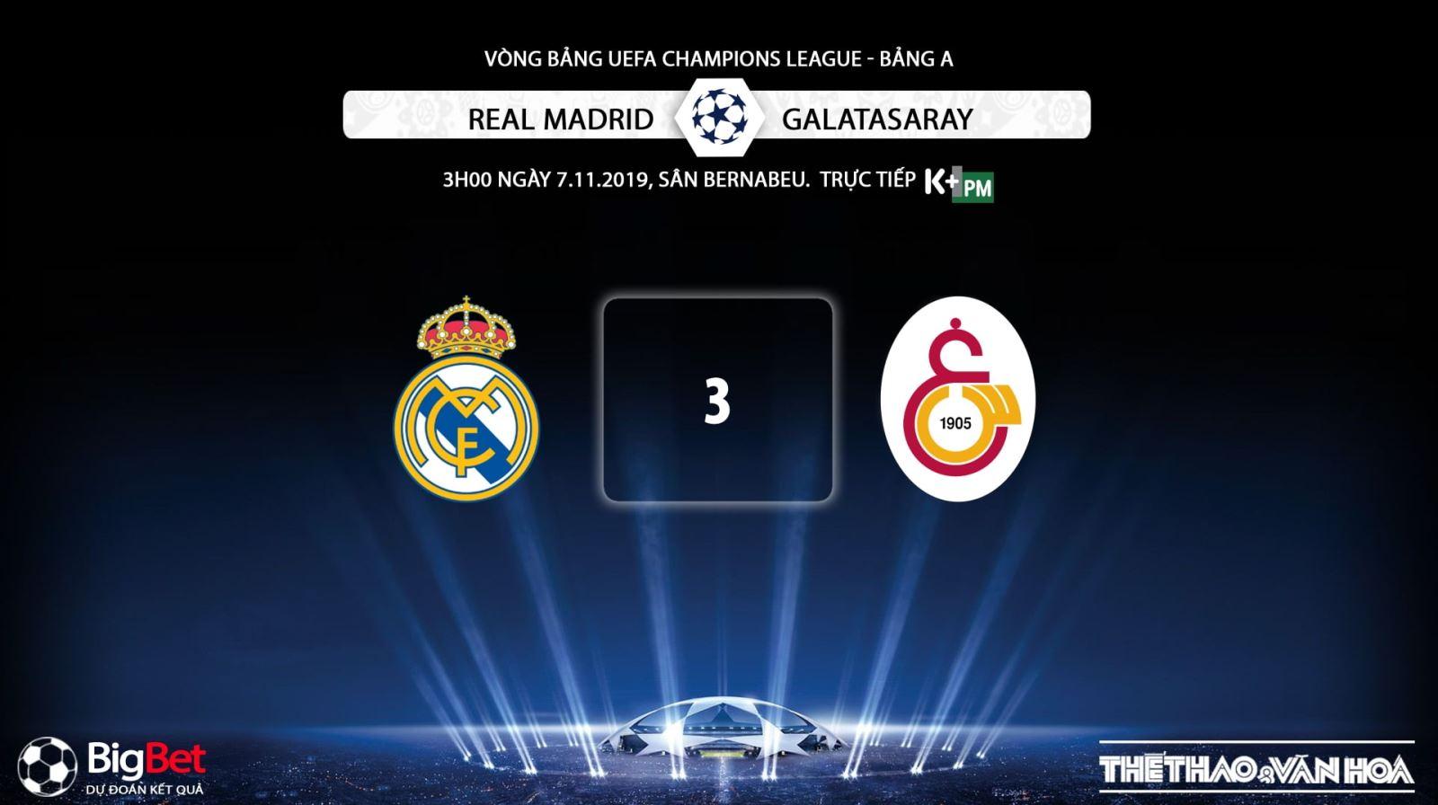 keo bong da, Real Madrid đấu với Galatasaray, kèo Real Madrid, truc tiep bong da hom nay, K+, K+PM, trực tiếp bóng đá, Real Madrid vs Galatasaray, xem bong da truc tiep, xem bóng đá trực tuyến