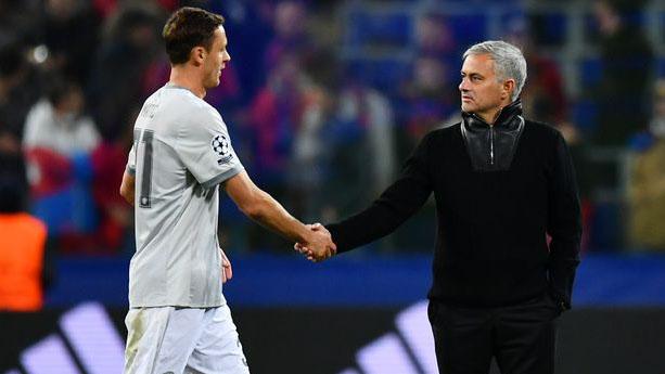 bóng đá, bong da, mu, manchester united, nemanja matic, jose mourinho, chuyển nhượng mu,  Erling Haaland