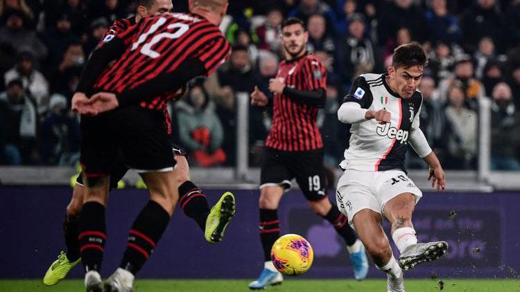 Kết quả bóng đá, Kết quả bóng đá Ý, kết quả Serie A, Kết quả Juventus vs Milan, video Juventus 1-0 Milan, video bàn thắng Juventus 1-0 Milan, Juventus, Ronaldo