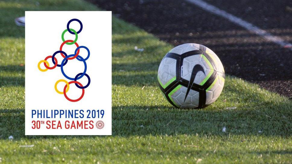 Lịch thi đấu SEA Games 30: Xem trực tiếp bóng đá U22 Việt Nam trên VTV6, VTV5, VTV2