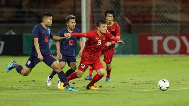 Tin bóng đá Việt Nam vs Thái Lan, bảng xếp hạng vòng loại World Cup 2022, bảng xếp hạng bảng G vòng loại World Cup 2022, Lịch thi đấu Việt Nam đấu với Thái Lan