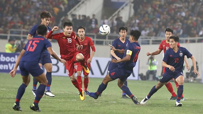 bong da, bóng đá Việt Nam, lịch thi đấu bóng đá hôm nay, trực tiếp bóng đá, lịch thi đấu tuyển Việt Nam, trực tiếp Việt Nam vs Thái Lan, Tuyển Thái Lan chốt danh sách