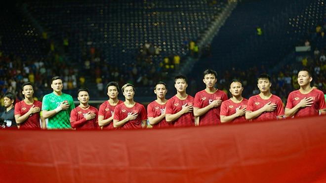 Trực tiếp bóng đá hôm nay: Việt Nam vs Thái Lan (20h, 19/11). Xem VTV6, VTV5, VTC1, VTC3