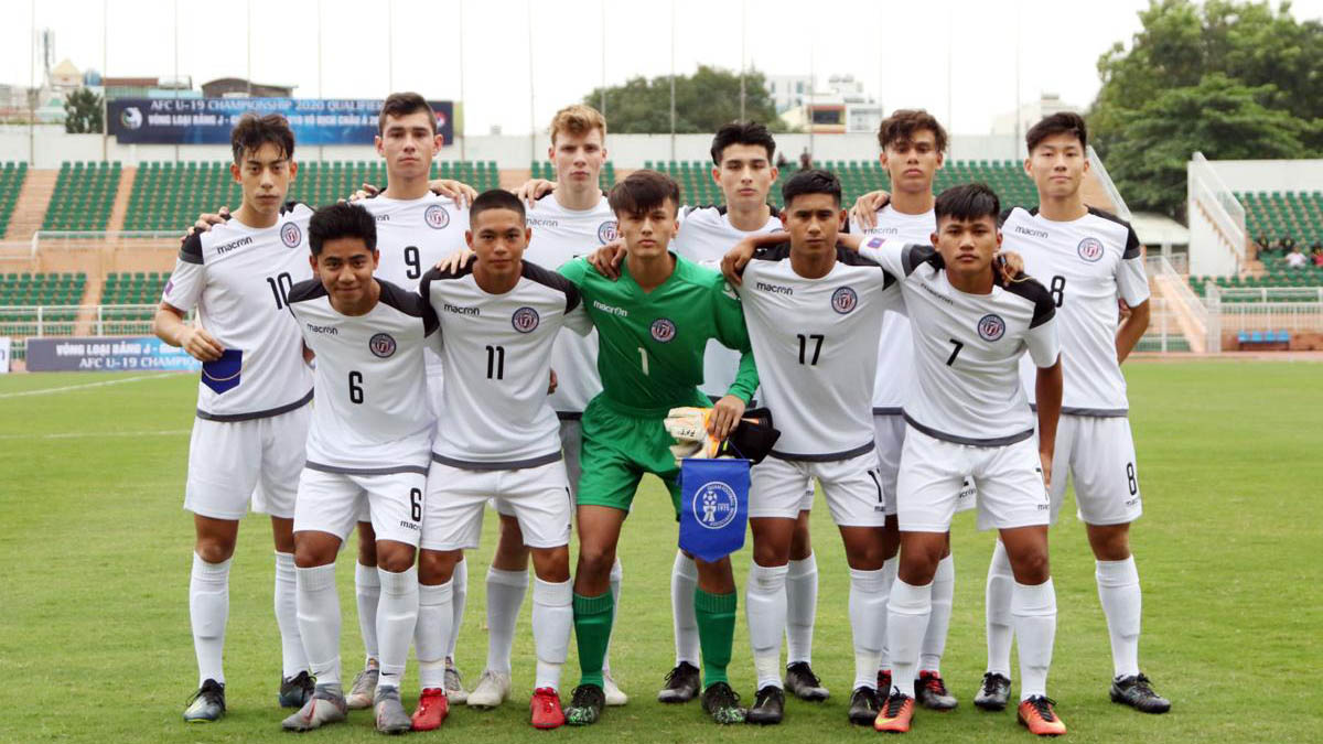 U19 Mông Cổ vs U19 Guam, U19 Mông Cổ, U19 Guam, trực tiếp U19 Mông Cổ vs U19 Guam, xem bóng đá trực tuyến, HTV