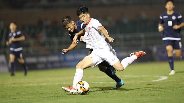 Trực tiếp bóng đá hôm nay: U19 Nhật Bản đấu với U19 Việt Nam (19h), U19 châu Á 2019. HTV trực tiếp