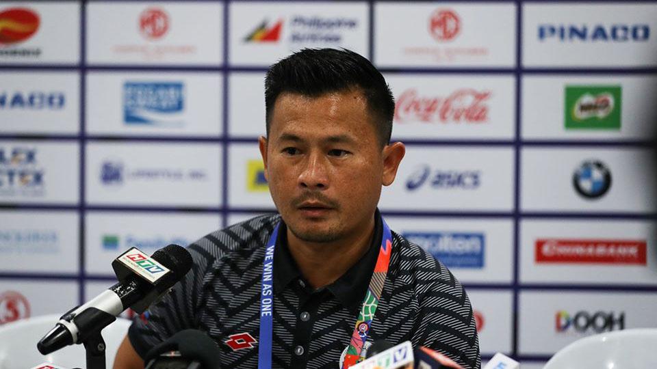 SỐC: Cầu thủ hoàng tộc của U22 Brunei đá chính dù bị HLV cho ngồi dự bị