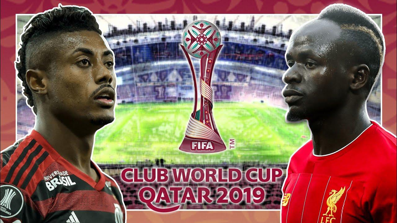 Trận chung kết FIFA Club World Cup, chung kết FIFA Club World Cup 2019, liverpool, flamengo, liverpool vs flamengo, juergen klopp, fifa club world cup