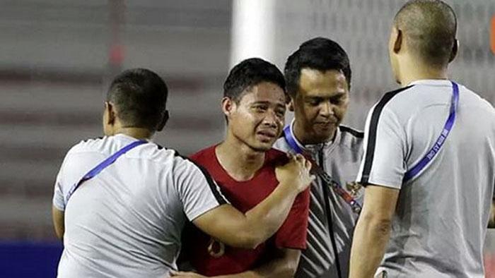ket qua bong da hôm nay, kết quả bóng đá, ket qua bong da, chung kết bóng đá nam Seagame 30, U22 Việt Nam vs Indonesia, U22 VN vs Indonesia, U22 Việt Nam, U22 VN, Văn Hậu