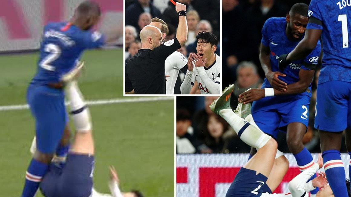 truc tiep bong da hôm nay, trực tiếp bóng đá, truc tiep bong da, lich thi dau bong da hôm nay, bong da hom nay, bóng đá, bong da, Tottenham, Mourinho, Rudiger, Son