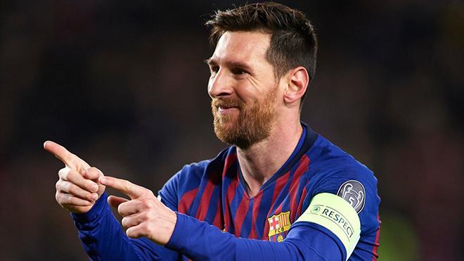 MU vs Barca: Bất ngờ với đội bóng duy nhất Messi chưa thể đánh bại