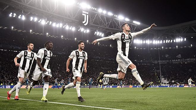 'Không có cầu thủ nào lớn hơn CLB cả, trừ khi tên anh ta là Cristiano Ronaldo'