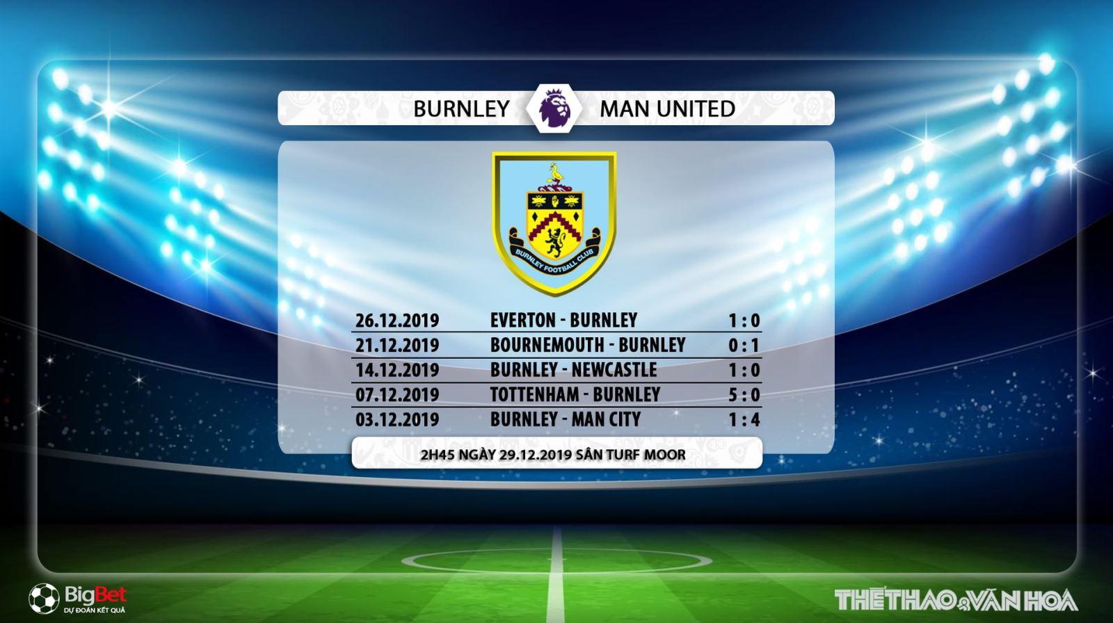 Burnley vs MU, trực tiếp bóng đá, MU, Burnley, soi kèo Burnley vs MU, MU, Burnley, nhận định Burnley vs MU, lịch thi đấu bóng đá