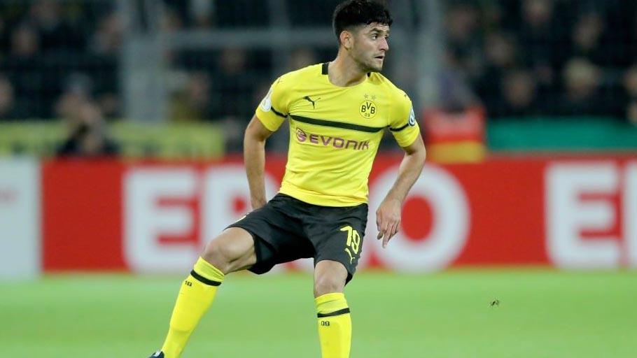 Mahmoud Dahoud, Dortmund, MU, lịch thi đấu bóng đá, trực tiếp bóng đá, chuyển nhượng, tin tức MU