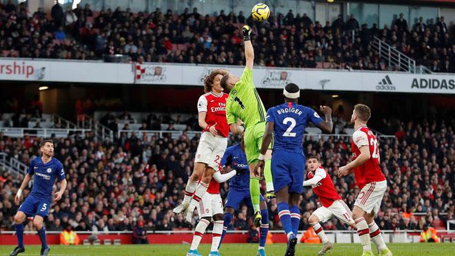 Liverpool, bóng đá, liverpool, Arsenal, Chelsea, lịch thi đấu, kết quả bisng đá, ngoại hạng anh, Leno, Aubameyang, Jorginho