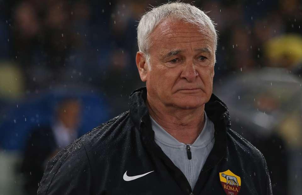 AS Roma, Claudio Ranieri, trực tiếp bóng đá, Parma, Champions League, Europa League, Serie A