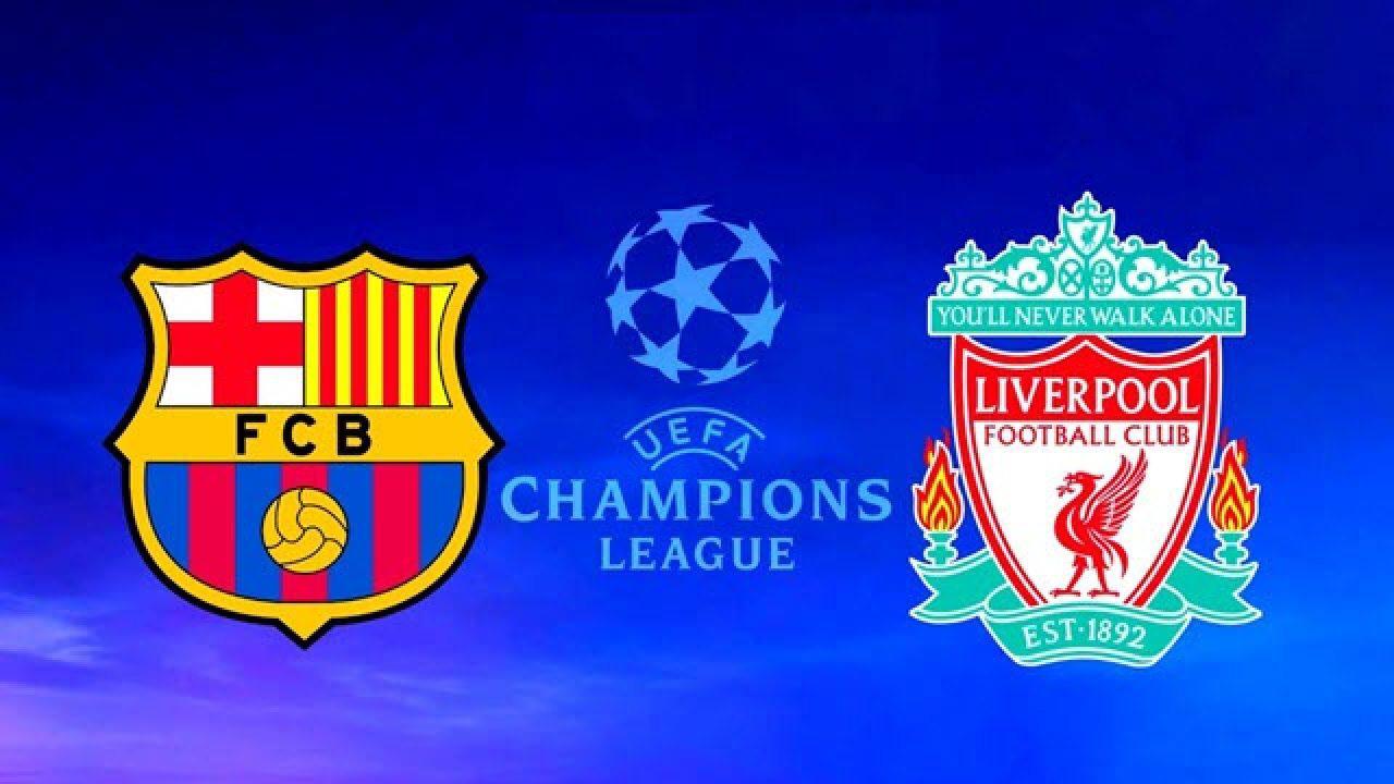 TRỰC TIẾP Barca vs Liverpool trước giờ G (02h00, 2/5)