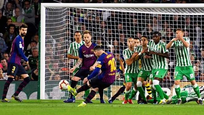 CẬP NHẬT sáng 18/3: Messi lập hat-trick siêu đẳng. MU quẳng 'cục nợ' cho Juve
