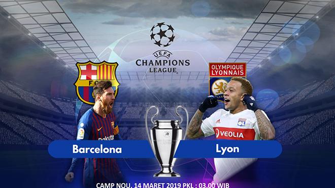 Soi kèo, dự đoán bóng đá Barcelona vs Lyon (03h00,14/3). Kèo bóng đá. Trực tiếp K+NS