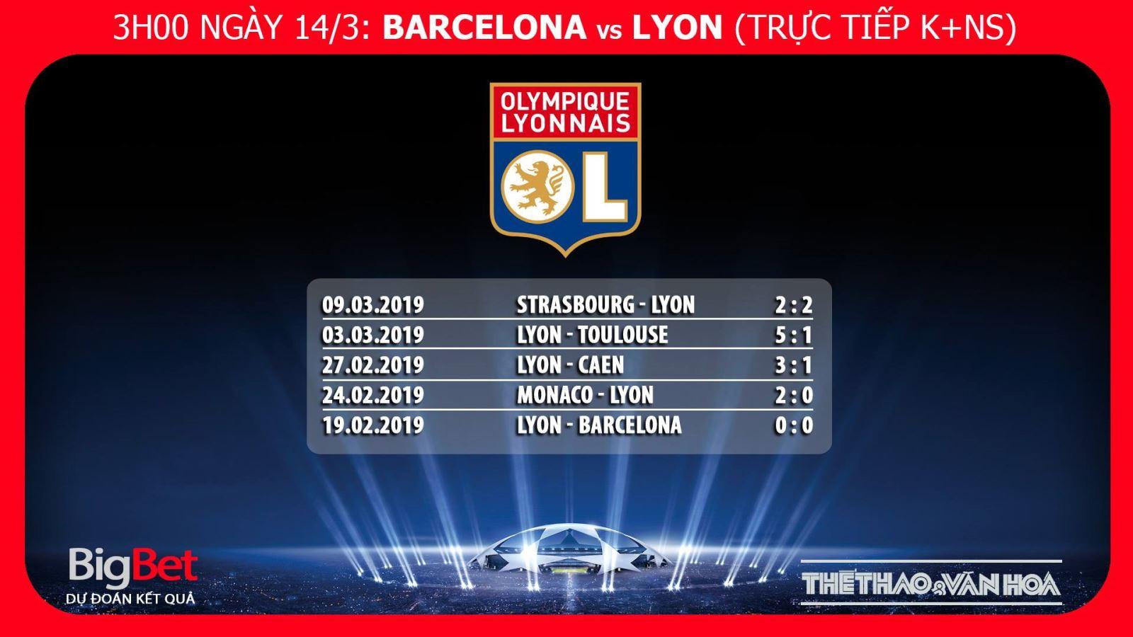 Barca, Barcelona vs Lyon, trực tiếp bóng đá, Barca vs Lyon, truc tiep bong da, soi kèo Barcelona vs Lyon, kèo Barca vs Lyon, kèo bóng đá, nhận định Barcelona vs Lyon, dự đoán bóng đá